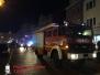 Ausgelöster Rauchwarnmelder in Geschäftshaus- Veerßer Straße 23.03.2017