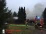 F3- Gebäudebrand - Dörmte 10.12.2016