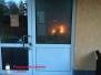 Feuer in Schnellrestaurant, Nordallee 28.04.15