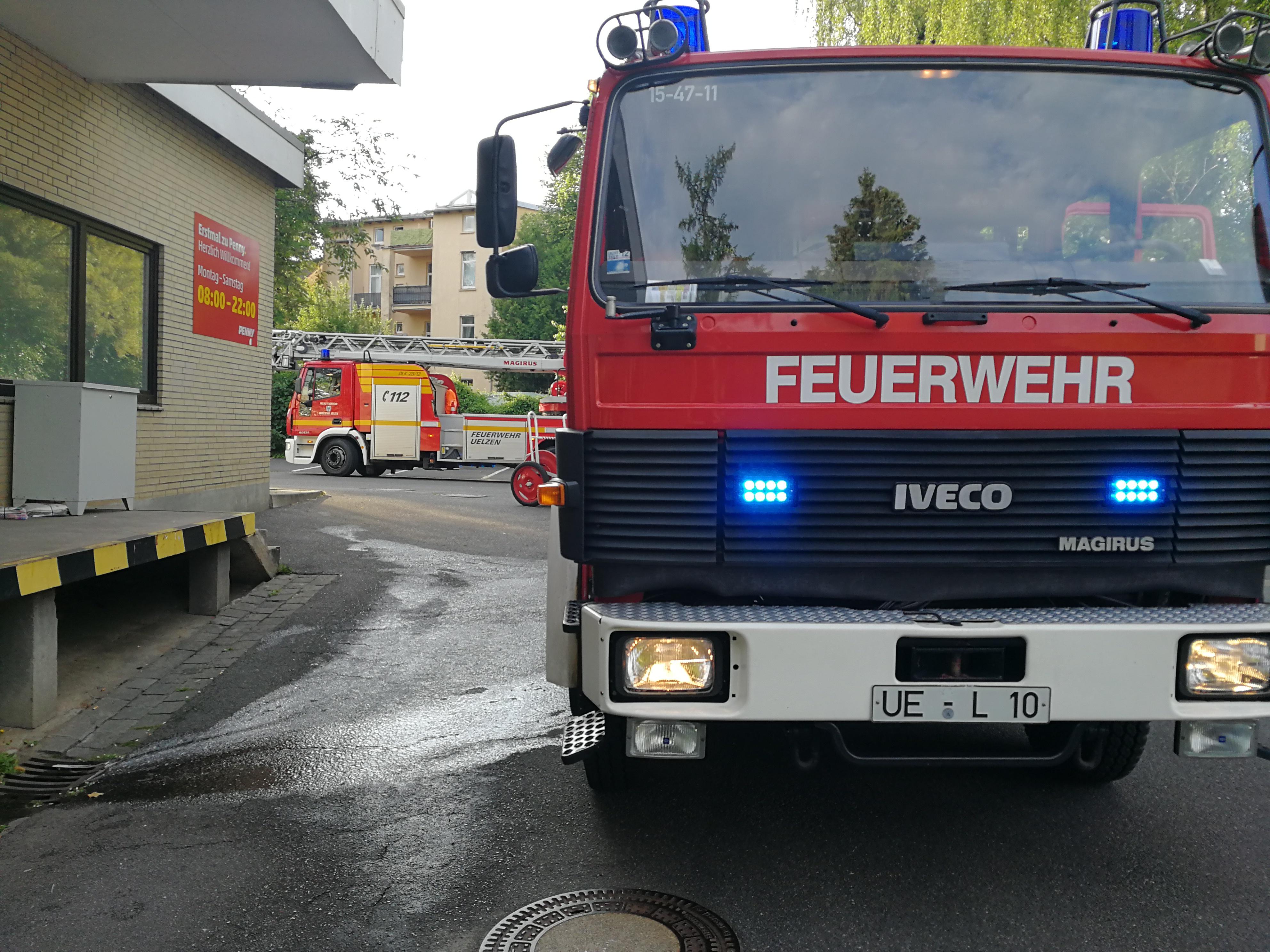156. F2 - Kellerbrand