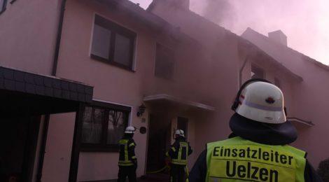 051. F2 - Wohnungsbrand