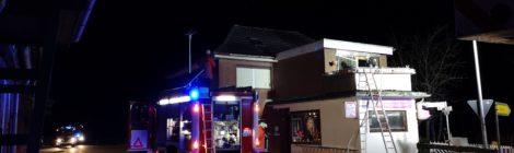 061. F2 - Feuer im Obergeschoss