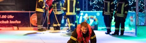 Feuerwehr Uelzen nutzt einmalige Gelegenheit