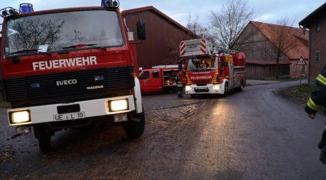 021. F1 - Schornsteinbrand