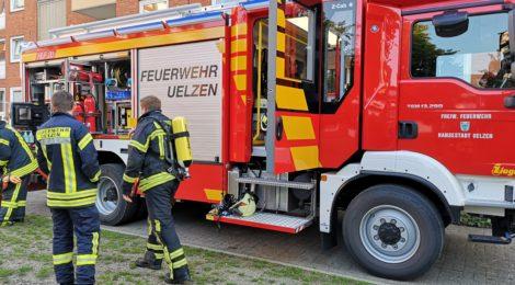 171. F3 - Feuer auf Balkon